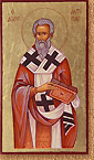 St. Antipas, Bishop of Pergamos